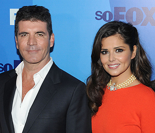 Simon Cowell: Cheryl looked 'bewildered' on 'X Factor'