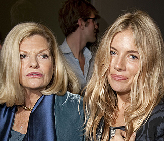 Sienna Miller: I thought a loved one was betraying me