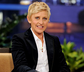 Ellen DeGeneres 'fine' after chest pain worries