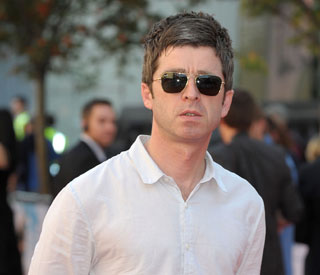 Noel Gallagher and 'X Factor' the 'perfect' match