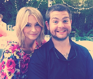 Jack Osbourne is going to be a first-time father