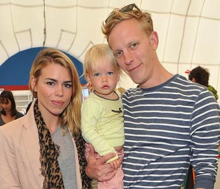 'Delighted' Billie Piper expecting baby number two