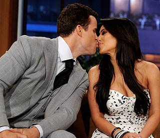 It's over: Kim Kardashian divorcing Kris Humphries