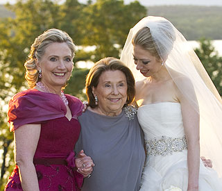 Hillary Clinton's mother passes away aged 92