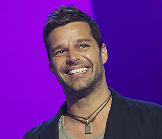 Ricky Martin set to wed long term love in Spain