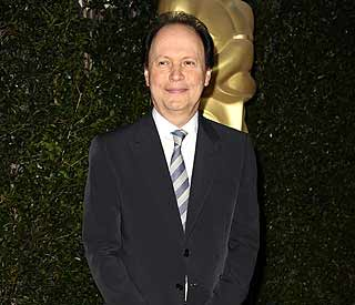 Billy Crystal steps in for Eddie as Oscars host