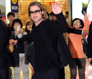Brad Pitt to give up acting at 50