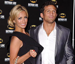 Chantelle Houghton expecting baby with Alex Reid