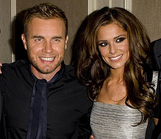 Unwell Cheryl Cole may cancel duet with Gary Barlow