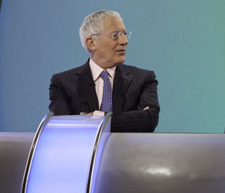 Countdown hires The Apprentice's Nick Hewer
