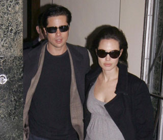 Angelina: I'm only bad for Brad