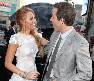 Blake Lively house hunting with Ryan Reynolds