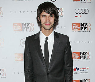 Ben Wishaw to play Q in new Bond film