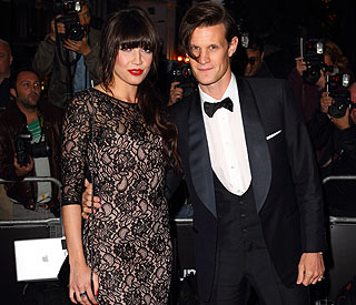 Daisy Lowe and Matt Smith call it quits