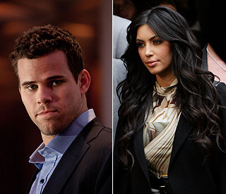 Kris Humphries files for annulment from Kim