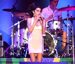 Amy Winehouse's dad 'bursting with pride' over album