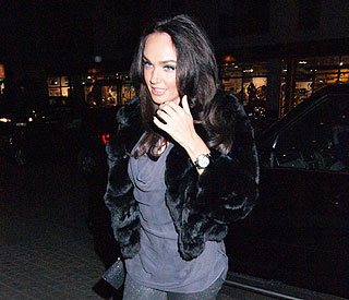 Tamara Ecclestone blackmail investigation underway