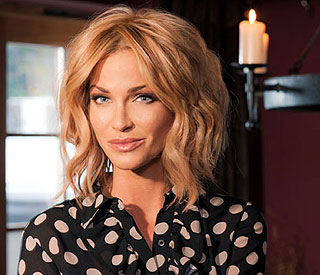 Sarah Harding on bouncing back from rehab and split