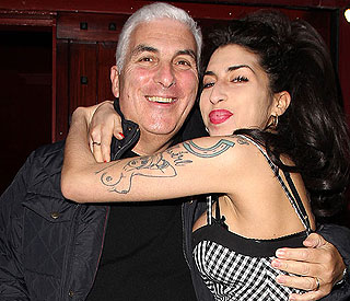 Mitch Winehouse: Christmas wil be tough without Amy