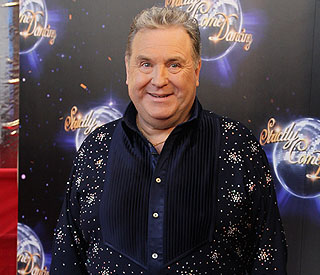 Russell Grant to compete in Eurovision Song Contest