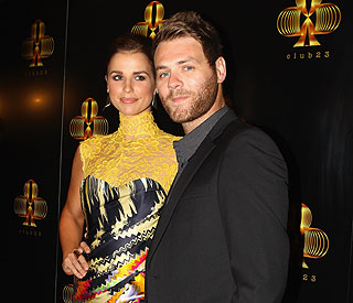 Brian McFadden to marry for a second time