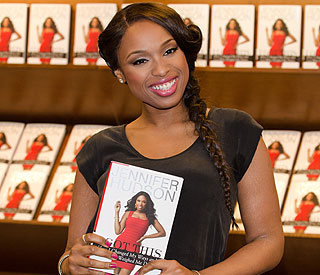 Jennifer Hudson would gain weight for a film role