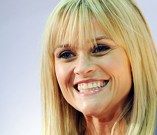 Reese Witherspoon admits she isn't ruling out surgery