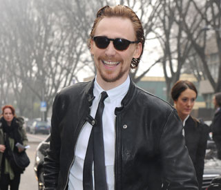 Tom Hiddleston consumed by Shakespeare role