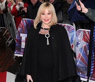 Amanda Holden set to return to BGT next week