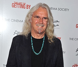 Billy Connolly to play dwarf warrior in 'The Hobbit'