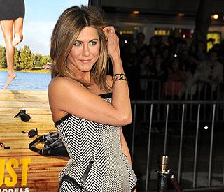 Jennifer Aniston's 'Switch' to gritty drama