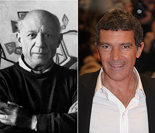Antonio Banderas set to brush up for '33 Days'