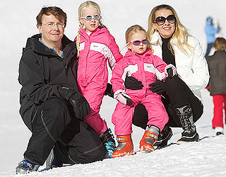 Update on Prince Johan Friso to be announced