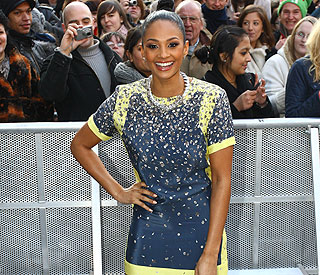 Alesha Dixon on BGT switch: 'I want to try new things'