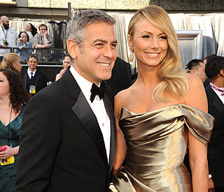George Clooney: 'I used to be a chauffeur'
