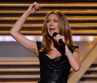Celine Dion cancels shows on doctor's orders