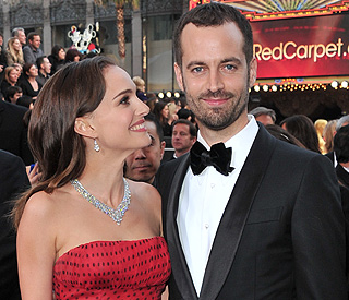 Jeweller on Natalie Portman's 'wedding ring'