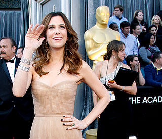 Bridesmaids' Kristen Wiig set to tackle action role