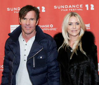 Dennis Quaid's third marriage comes to an end