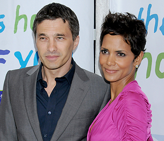 Olivier Martinez on marrying Halle: 'Of course it's true!'