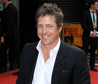 Hugh Grant opens up about his little girl Tabitha