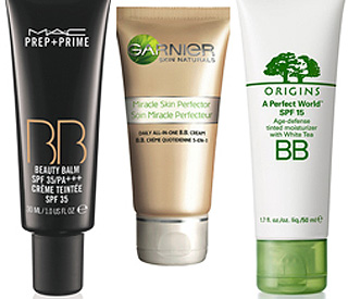 Our pick of BB creams