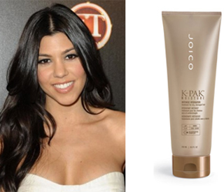 Get luscious locks with celeb brand Joico