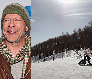 Bruce Willis set to give up his 'own private Idaho'