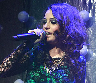 Cher Lloyd 'can't wait' to crack US