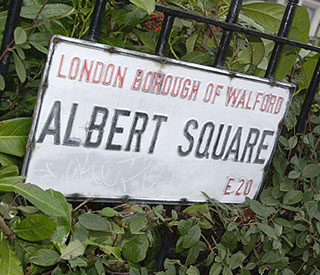 Fans outraged after EastEnders Sunday show is cut