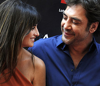 Mum-of-one Penelope Cruz to cut down film work