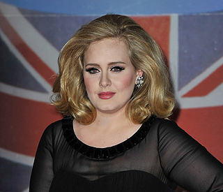 Adele tops under-30 rich list