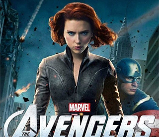 Scarlett Johansson hints at 'Avengers' sequel
