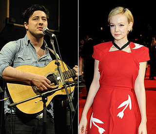 Carey Mulligan weds musician beau in country nuptials